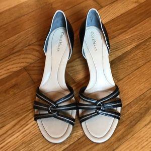 Cole Haan heels size 10B